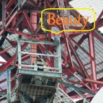 Beauty on Frontier Communication Tower