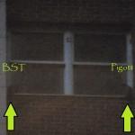 BST & Pigott at BS - 12/21/12