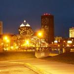 City at Night 12/20/12