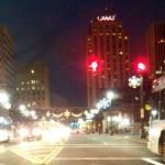Main St Rochester NY 12/19/12