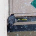LT Falcon 2/21/13