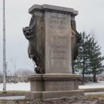 Cornhill Monument 2/24/13