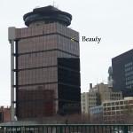 Beauty on NW side of OCSR Top IBeam 2/22/13