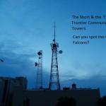 Short & Tall Frontier Comm Twrs - 7-31-13