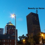 Beauty on Xerox South Side 8-29-13
