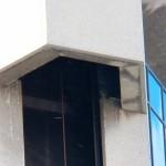 Beauty in OCSR Elevator Shaft 11-24-13