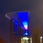 8-light-show-on-state-st-ramp-garage-11-21-13
