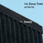 Beauty on Xerox 12-30-13