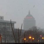 Snowy Kodak Office 1-6-14