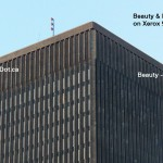 Beauty and Dot.ca on Xerox 9-26-14