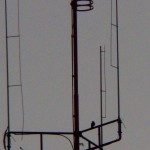 Dot.ca on Frontier Communication Tower 9-23-14