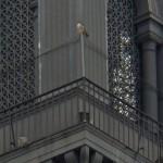 B&DC on Kodak Tower 11-22-14