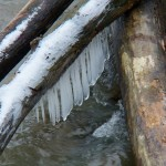 Icy River 11-29-14