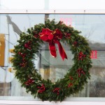 Christmas Wreath 12-14-14