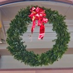 City Hall Wreath 12-14-14