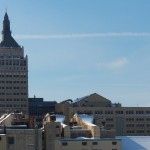 Kodak Office and the Kodak Tower 2-22-15