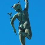 Beauty on Mercury's Foot -3-19-15