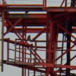 Dot.ca on Frontier Communication Tower 10-16-15