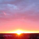 xmas-sunrise