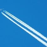 Jet Passing Overhead -3-6-16