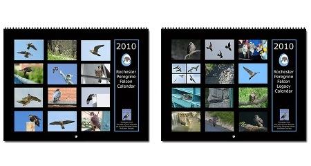 2010 RFC Calendars