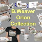 New Merchandise B. Weaver Orion Collection 11-20-12