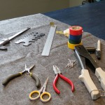 #7 Banding Day Bands Tools 5-31-19